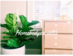 Homebody Socialite
